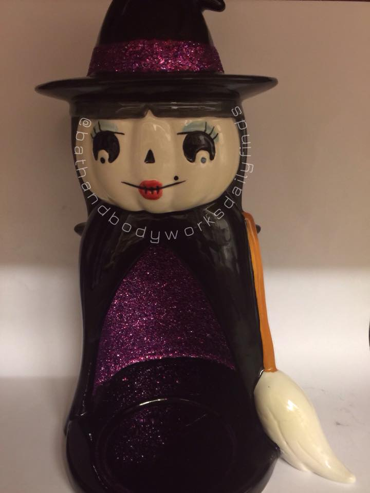 Life Inside The Page Bath Amp Body Works Spook Tacular