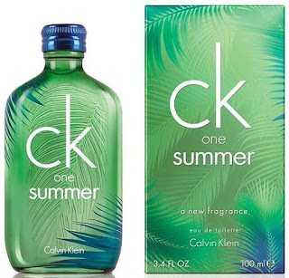 Calvin Klein (CK) One Summer 2016 U EDT