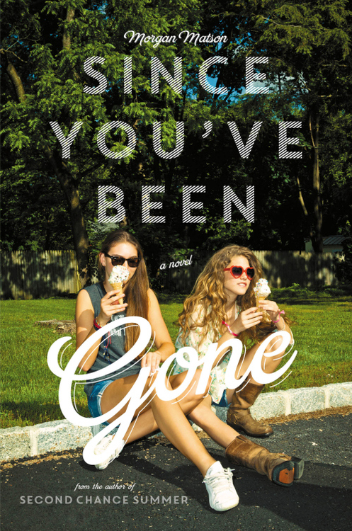 https://www.goodreads.com/book/show/18189606-since-you-ve-been-gone