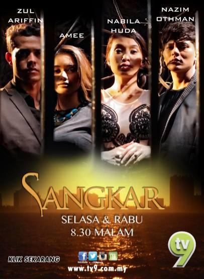 Senarai Lagu OST Sangkar Slot Ratu TV9