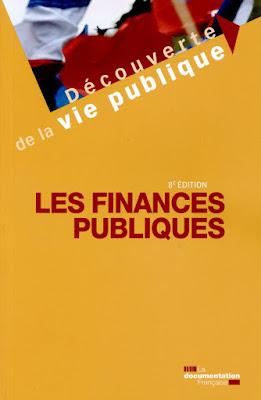 Télécharger Les Finance publiques – 8e édition PDF gratuitement