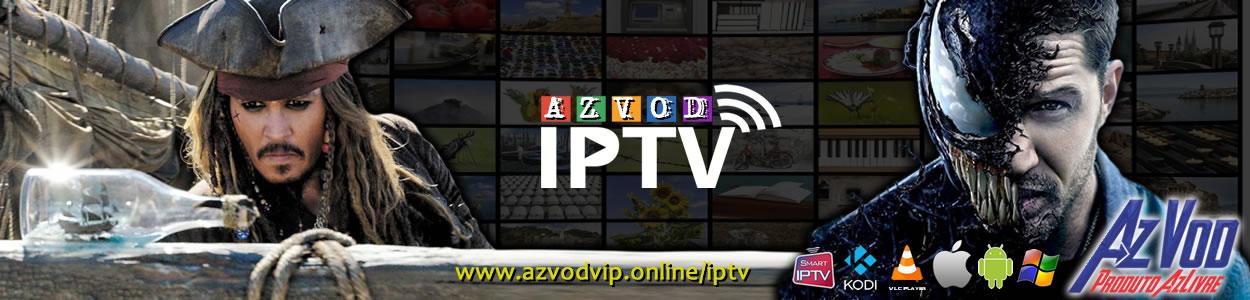 AzVod IPTV