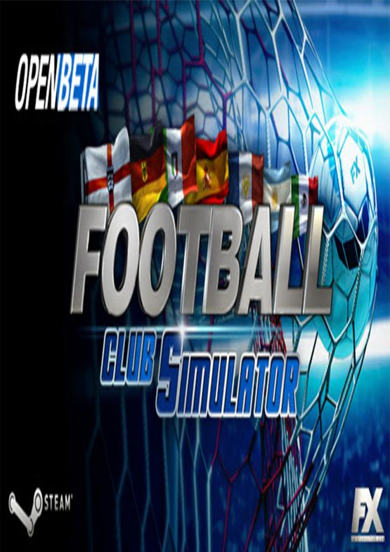 Download Football Club Simulator for PC free full version