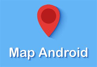 Menampilkan Lokasi Saat Ini pada Maps Android dengan Google Maps API