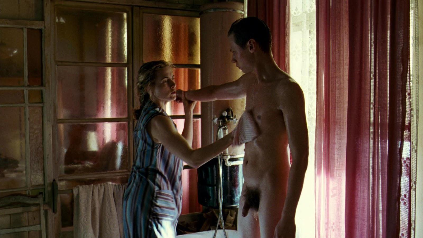 Restituda1S World Of Male Nudity David Kross Going -2513