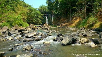 Curug Bengkawah, Desa Sikasur, Kabupaten Pemalang