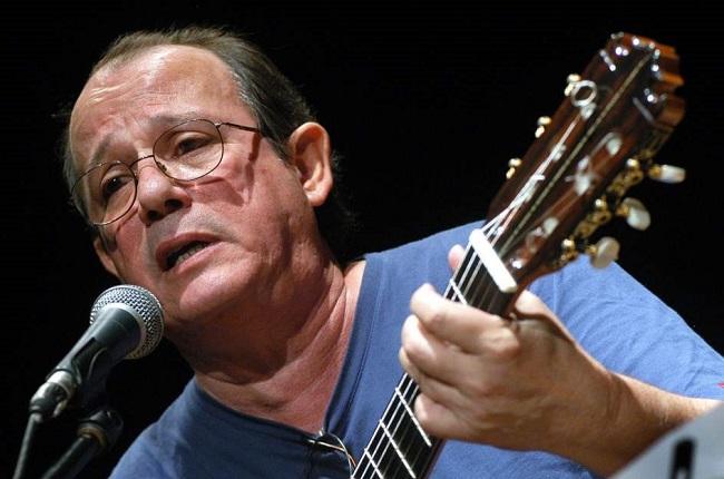 Letra de Mariposas - Silvio Rodríguez