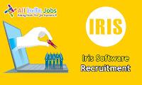 Iris Software Recruitment