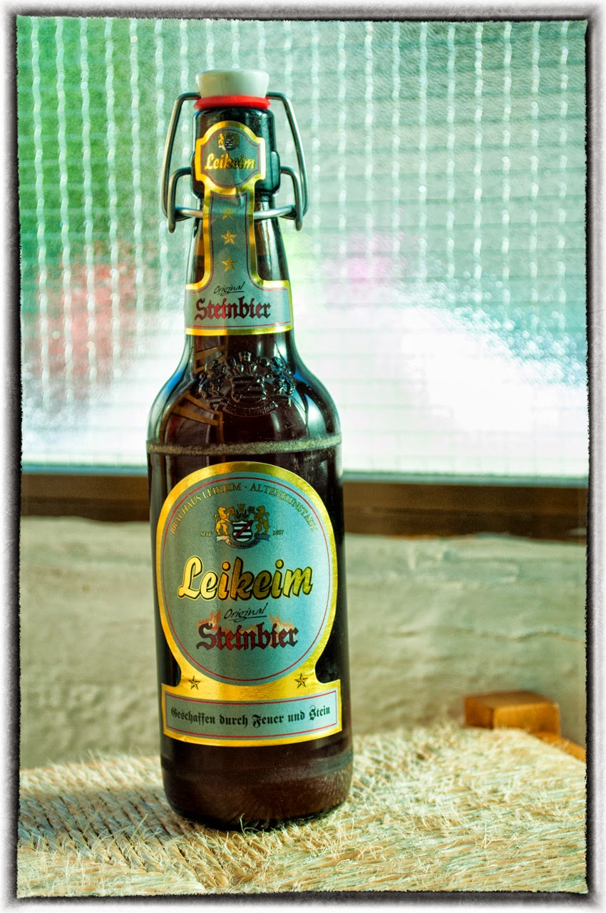 Leikeim Original Steinbier