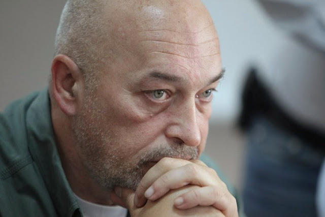 Тука: У боевиков началась паника