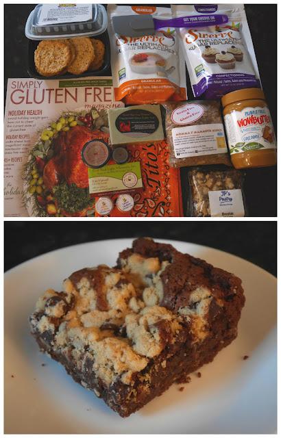 Gluten Free Montreal Food Tour