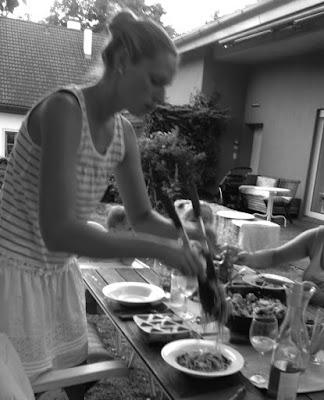 Marlene Grünzweil My Kitchen Logbook