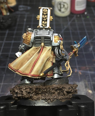 Grey Knights Brother Captain WIP back