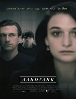 Aardvark 2018