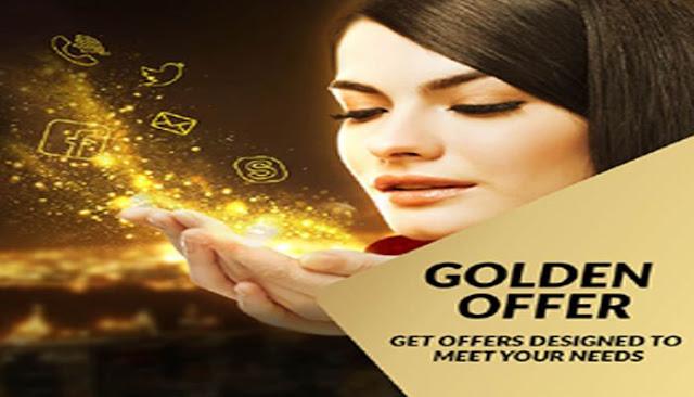 Golden Offer | Jazz Gold Offers