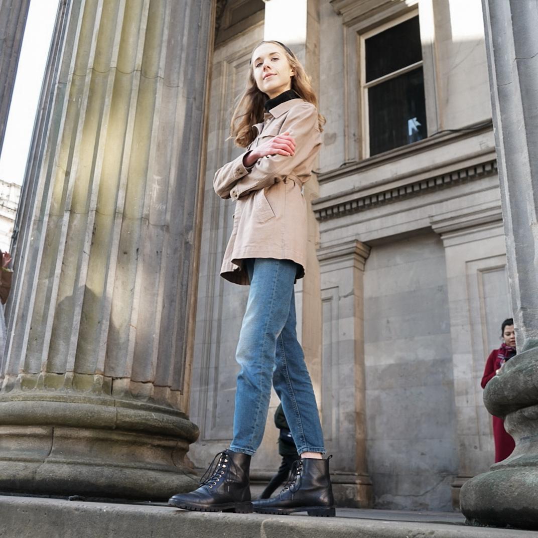 Looking chic on a budget - Edulliset vinkit tyylikkäältä näyttämiseen