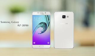 تعريب جهاز Galaxy A7 2016 SM-A710M 7.0