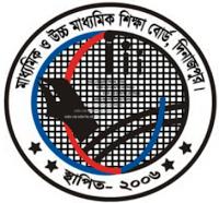 Dinajpur Board HSC Result