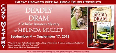 Upcoming Blog Tour 9/14/18