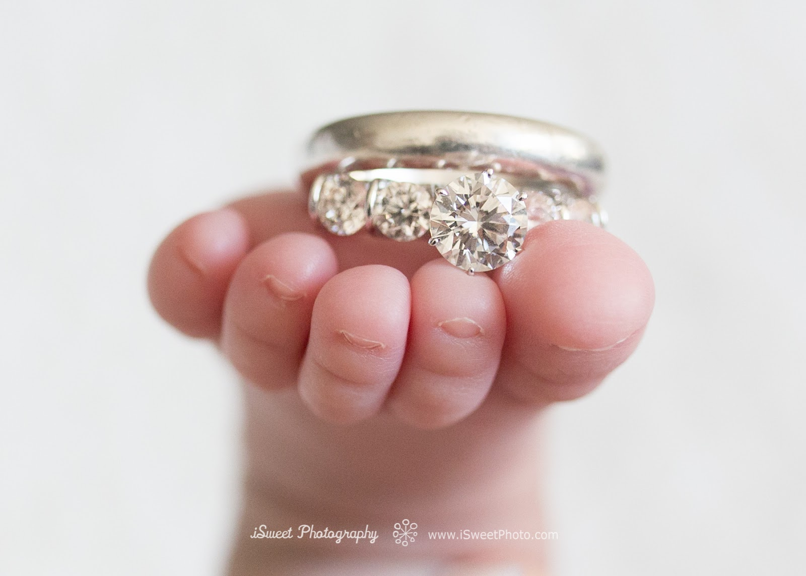 iSweet Photography Blog: Wedding rings on baby toes | Charlestown ...