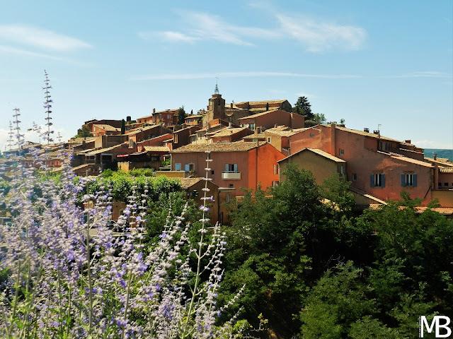 Roussillon provenza