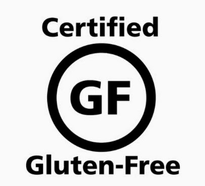 This Certified Gluten Free Logo Goes Beyond 20 ppm