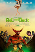 Hell and Back (2015) online y gratis