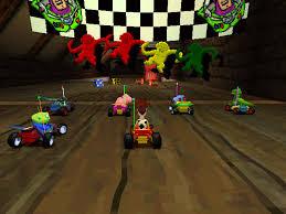 Free Download Games Disney-Pixar's Toy Story Racer PS1 ISO PC Game Untuk Komputer Full Version Gratis Unduh Dijamin 100% Worked Dimainkan - ZGASPC
