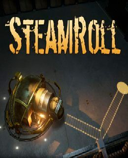 Steamroll wallpapers, screenshots, images, photos, cover, posters