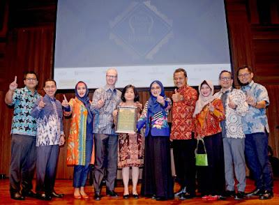 Allianz Kembali Raih Penghargaan Tahun 2018