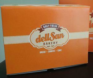 Lowongan Kerja di Dell San Bakery