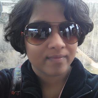 Reshma Ranjan