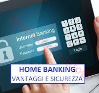 come funziona l'internet banking, costi e sicurezza