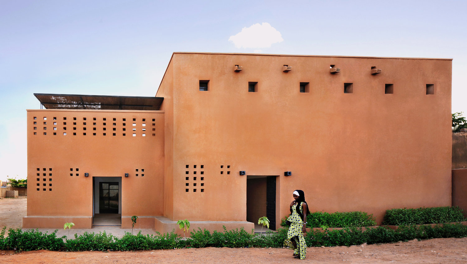 being an african architect in africa | emergent africa