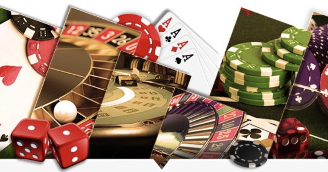 Online casino offering free money slots