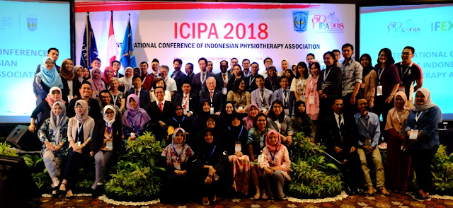 International Conference Physiotherapy
