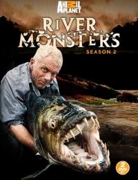 River Monsters 2   Bmovies