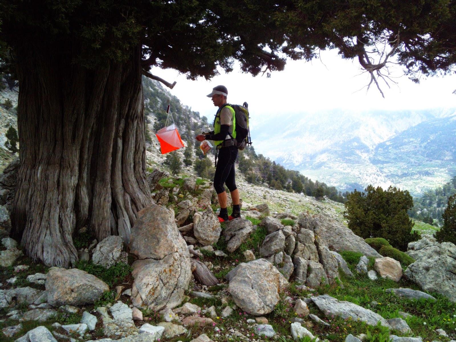 1ede2268ac7 Edasi ootas pikem punktivahe pikki mäge, kus oli mitmeid rajavalikuid - kas  kulgeda kohe alla orgu või liikuda mööda kaljust mäge või kasutada  saabumisest ...
