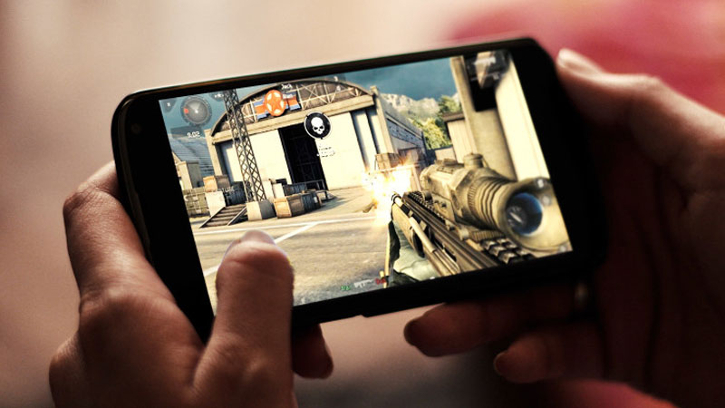 Tips Memilih Smartphone Gaming