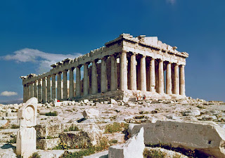 Facts About the Parthenon