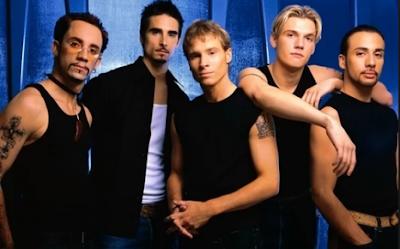 Download Koleksi Lagu Backstreet Boys Mp3 Terbaik Sepanjang Masa