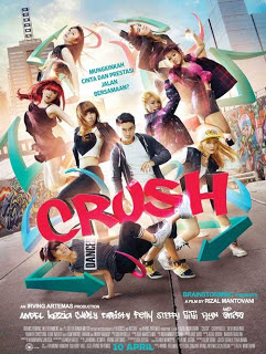 Download Film Cherrybelle : Crush (2014)