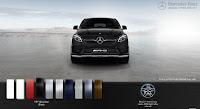 Mercedes AMG GLE 43 4MATIC 2016 màu Đen Obsidian 197