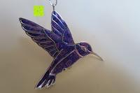 Erfahrungsbericht: Kunstvolles Silber Halskette mit Kolibri Anhänger