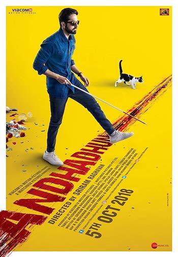 Andhadhun 2018 Hindi Full Movie Download