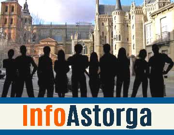 Información y agenda de actividades de Astorga - InfoAstorga