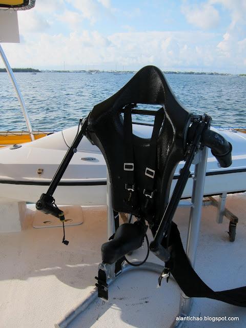 像詹姆士龐德一樣的噴射背包歷險之旅 - Key West, Florida   Alan's Life and Travel