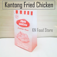 Kantong-Fried-Chicken