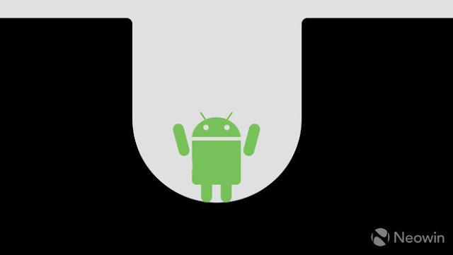Android P sẽ đem đến khả năng biến smartphone thành phụ kiện máy tính