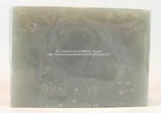 Alkemilla - Sapone artigianale struccante - descrizione